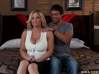 Brazzers Network: Swapping The Wife
