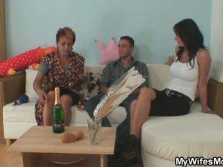 mommy, motherinlaw, girlfriends mom