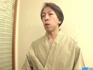 Harsh 三人行 同 調皮 yayoi yanagida