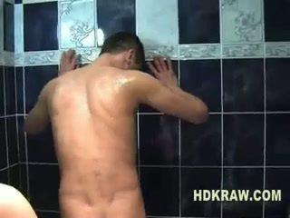 Manly европейски homosexual men секс