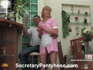 Emilia and desmond kantor hose porno video