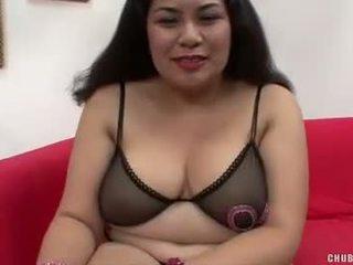 mollig, lingerie, milf