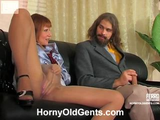 brunette, hardcore sex, hardt faen