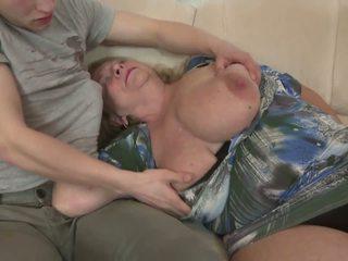 big boobs, grannies, amadurece