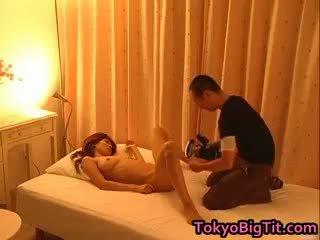 ideaalne jaapani kontrollima, värske group sex, lõbu suur rind lõbu