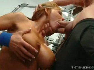 有趣 性交性爱, 看 口交, 更多 大鸡巴 有趣