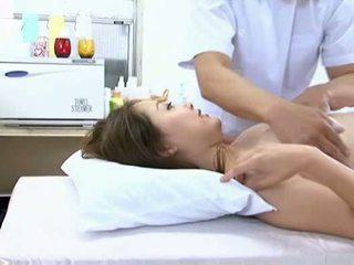 Massage therapy spycam