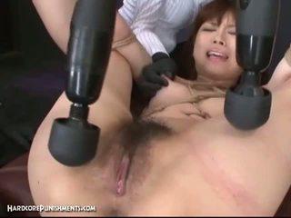 Japans bondage en poesje toyin.