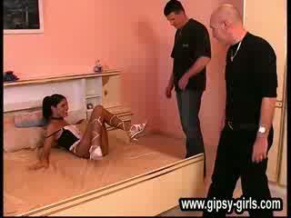 Dehors doors moderne amateur gipsy filles gipsy-28