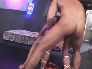 Sandra romain 1: חופשי bbc פורנו וידאו 42