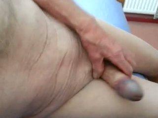 liels penis, blowjob, grandpa