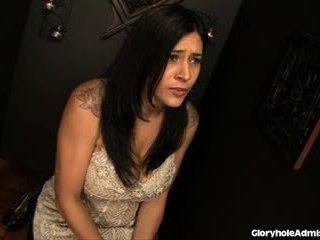 Raylene confesses haar slutty sins