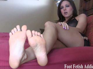 foot fetish, femdom, hd porno
