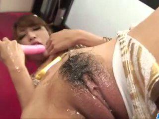 Diildo sensations pro curvy prdel asianaya sakuraba