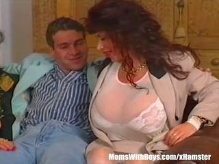 Group Anal Sex Involving Three Big Tit MILFs: Free Porn db