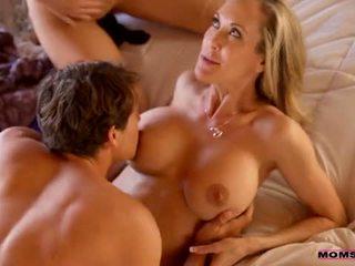 Moms õpetama seks