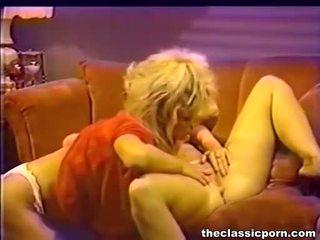 staruri porno, vintage, lesbiană