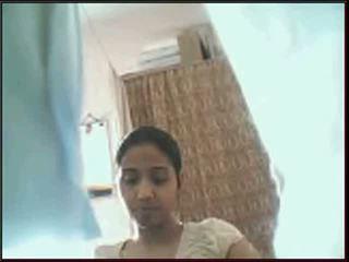 Warga india gadis memerhatikan lucah - desibate*