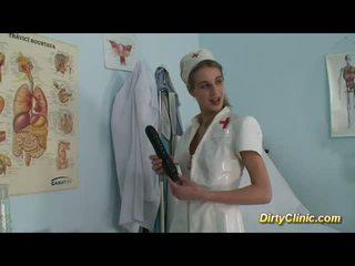 clinic porn, horny nurses, hospital porn