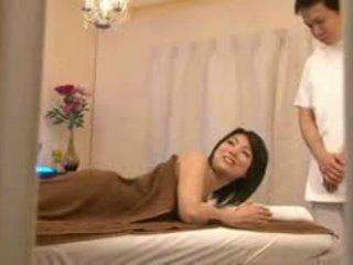 Bridal salon masažas spycam