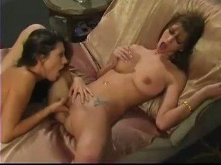 lesbian, pornstars