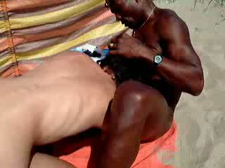 pludmale, suniski, interracial