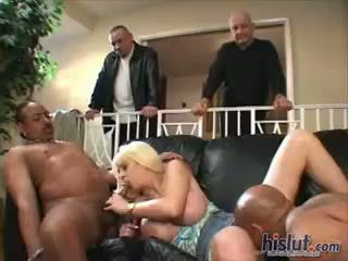 Carson loves getting fucked