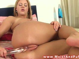 jauns, rotaļlietas, masturbē