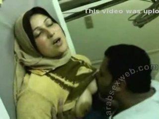 Arab hijab セックス
