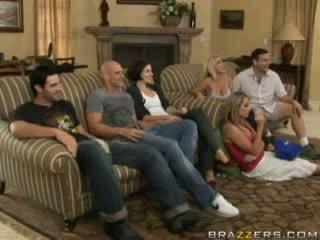 Seksualny działalność między rodzina members