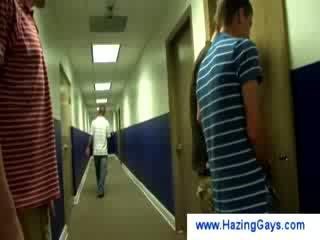 Homo leaders olla ei remorse päällä pledges