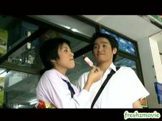 Tajskie - test miłość