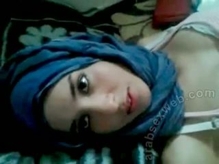Goergeous Arab Babe With Bf-asw1039