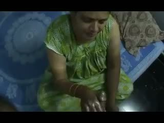 Jayanthi Aunty