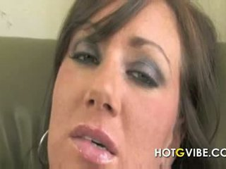 Brunete squirting 2