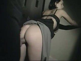 Monica Roccaforte fucked by her priest