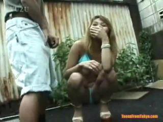 teen sex, mladý, kouření