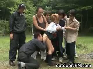 ญี่ปุ่น, กลุ่มเพศ