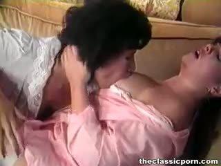 vintage, pornstar