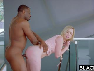 Blacked Side Chick gets Punished with BBC: Free HD Porn 48