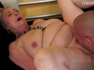 Sexy Frau Cum On Tits