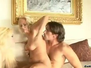 Emma Heart And Riley Evans Do Doggy And Doing Snatch Take Up With The Tongue