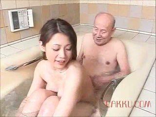 Maki tomoda เก่า คน และ แม่ผมอยากเอาคนแก่ 2