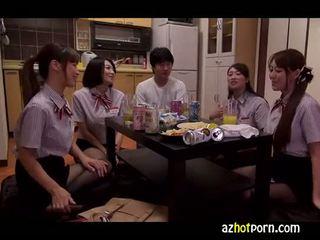 Azhotporn.com - lewd amatir gadis jepang av memainkan kontol dengan tangan
