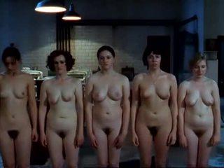 कोकेशियान, बड़े स्तन, समलैंगिक