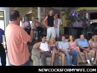 Housewives compilatie door nieuw cocks voor mine vrouw