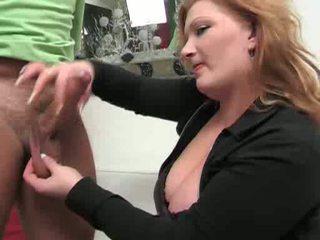 mama, mature, german