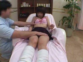 Xvideos.com japonsko šolarka masaža