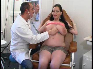 Stella fox (pregnant 16 (climax) stseen 1)