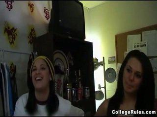 कॉलेज, समूह सेक्स
